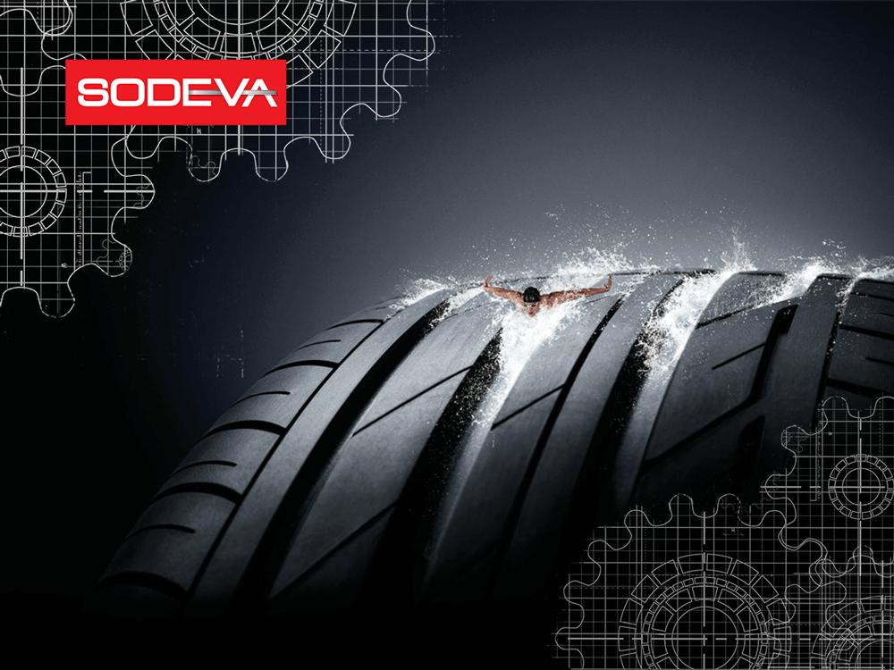 Visuel de pneu Bridgestone