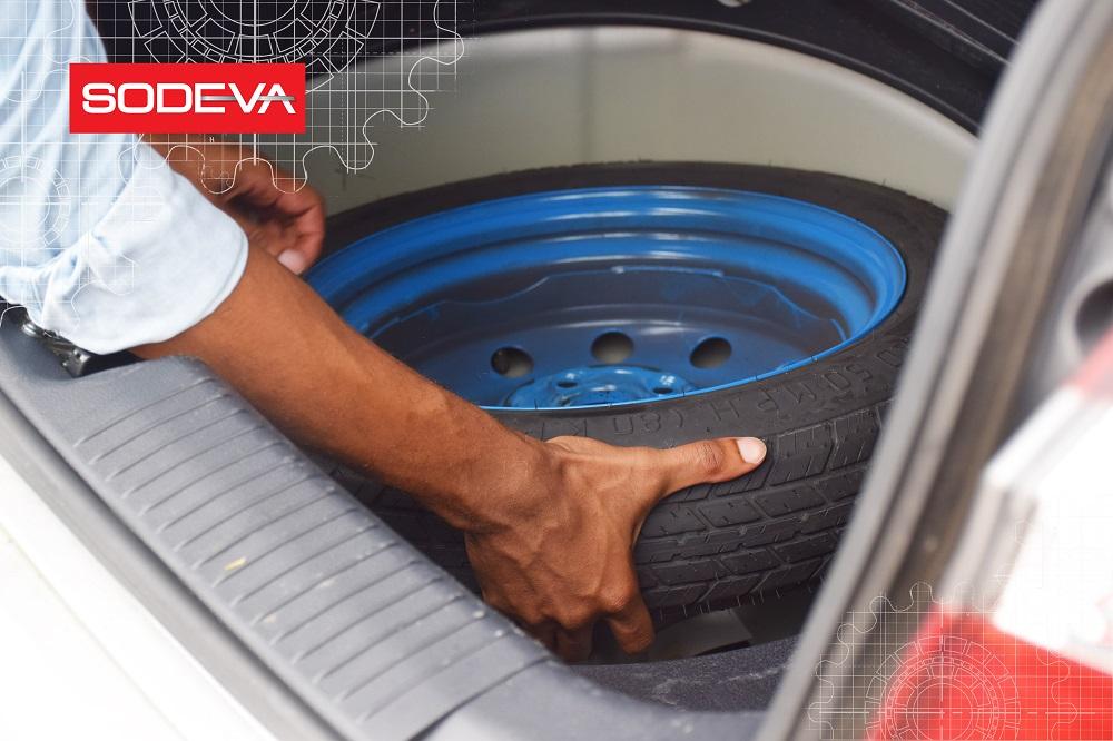 Avantages et inconvénients des pneus rechapés